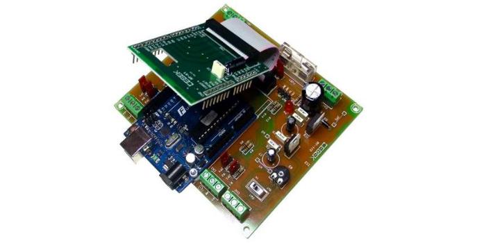 Cebek at primeros pasos con arduino automatización