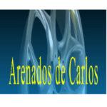 ARENADOS DE CARLOS