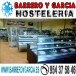 BARRERO Y GARCIA