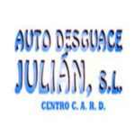 AUTO DESGUACES JULIAN S.L
