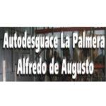 AUTODESGUACE LA PALMERA – ALFREDO DE AUGUSTO