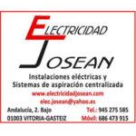 ELECTRICIDAD JOSEAN