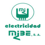 ELECTRICIDAD MIBE, S.A.