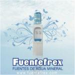 FUENTEFREX AGUA MINERAL, S.L.