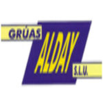 GRUAS ALDAY, S.L.U.