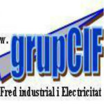 CENTRAL INDUSTRIAL DEL FRED, S.L. – GRUPCIF