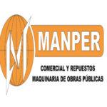 MANPER SUMINISTROS INDUSTRIALES, C.B.