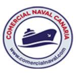 COMERCIAL NAVAL CANARIA, S.L.