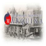 CHATARRAS Y DESGUACES MARQUINA