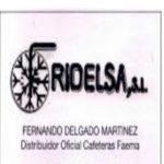 FRIDELSA S.L.