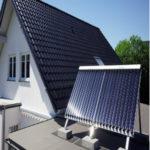 MERPOC ENERGIAS SOLARES