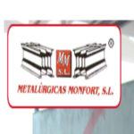 METALURGICAS MONFORT S.L.