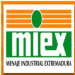 MIEX MENAJE INDUSTRIAL EXTREMADURA, S.L.
