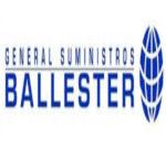 GENERAL DE SUMINISTROS BALLESTER