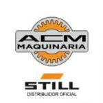 ACM MAQUINARIA, S.L.U.
