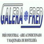 GALERA FRED