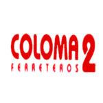COLOMA 2 FERRETEROS