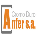 CROMO DURO ANFER, S.A.