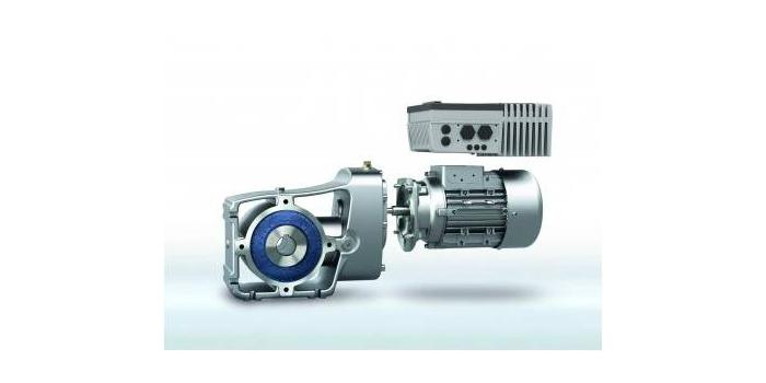 Sistemas de acionamento em conformidade com a diretiva ATEX: segurança garantida