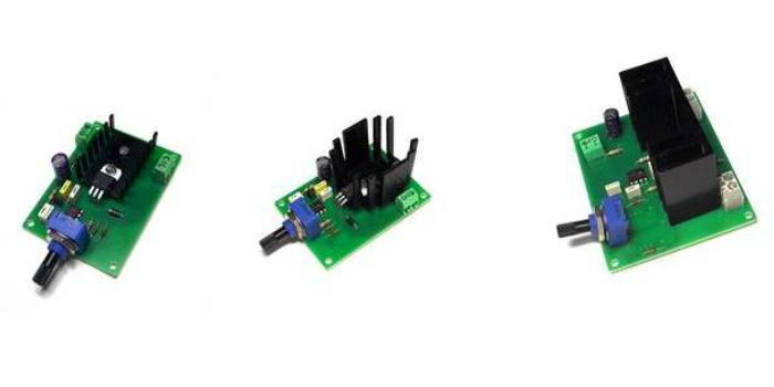 Nueva Serie Cebek de  Reguladores tiras LED