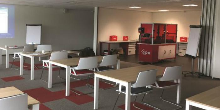 NSK abre centros de formación y presenta un nuevo programa de formación