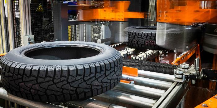 Emerson expondrá su tecnología en automatización en Tire Technology Expo 2019