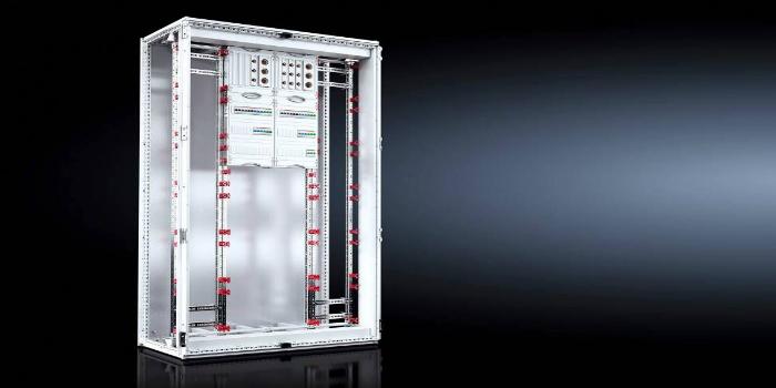 VX25 Ri4Power: tecnología de sistema para la distribución de energía idealmente integrada