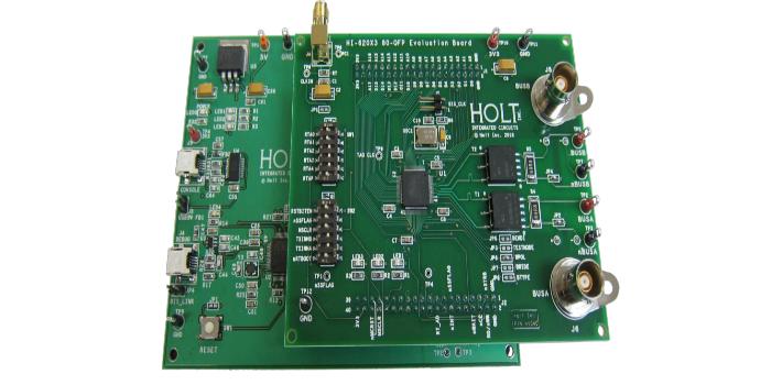 Kits de desarrollo y software API para productos MIL-STD-1553