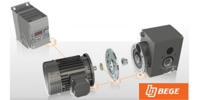 FD Industrial presenta los Encoders MIG, tres familias de encoders bajo un mismo concepto de montaje.