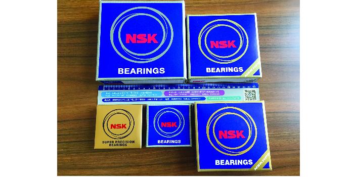 La lucha de NSK contra la falsificación continúa en China con la incautación de embalajes falsos de rodamientos