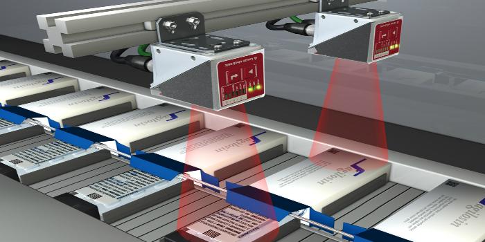 Reportaje técnico especial envase y embalaje – Soluciones de identificación para la industria de envase y embalaje