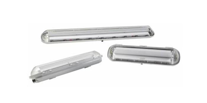 Emerson amplía la cartera de luminarias lineales LED para áreas peligrosas
