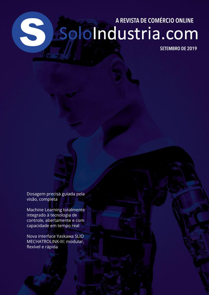 Portada Soloindustria | SETEMBRO 2019