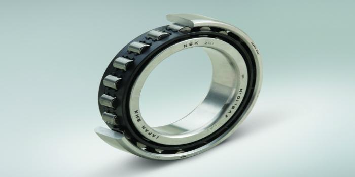 Los nuevos rodamientos Robust de NSK son ideales para máquinas herramienta de alta velocidad y alta precisión