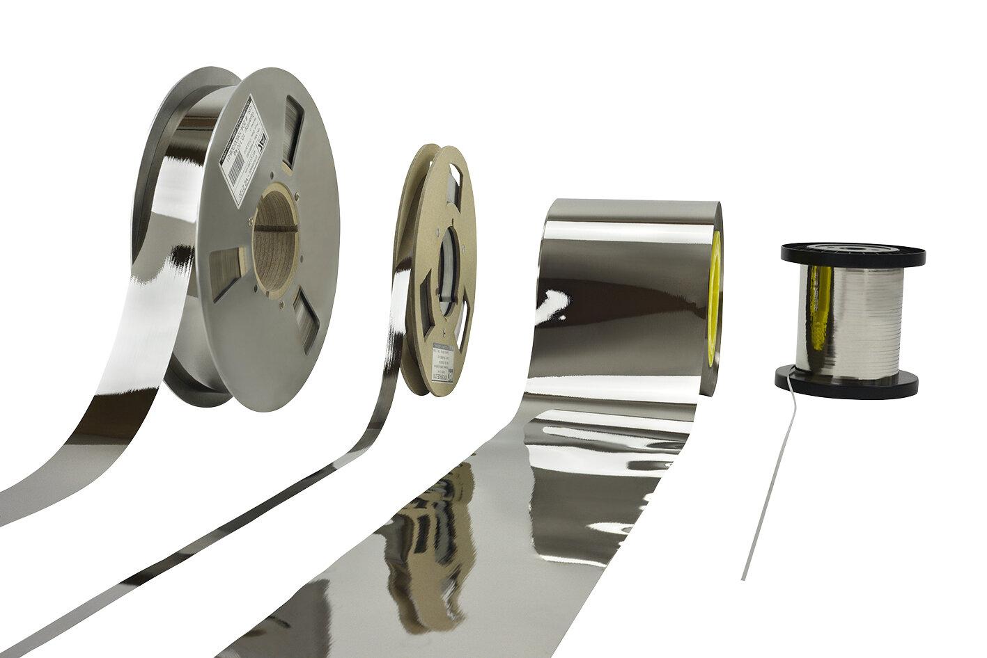 Material amorfo para sistemas de calentamiento por infrarrojos