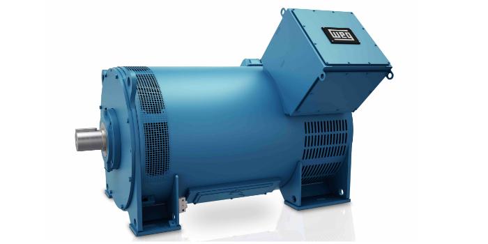 Hidrogeneradores más pequeños y de alta eficiencia, ideales para plantas hidroeléctricas de baja potencia