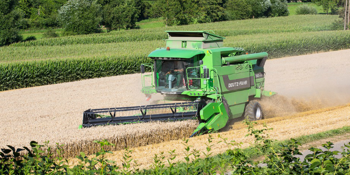 Soluciones de accionamiento que hacen la industria agroalimentaria más sostenible