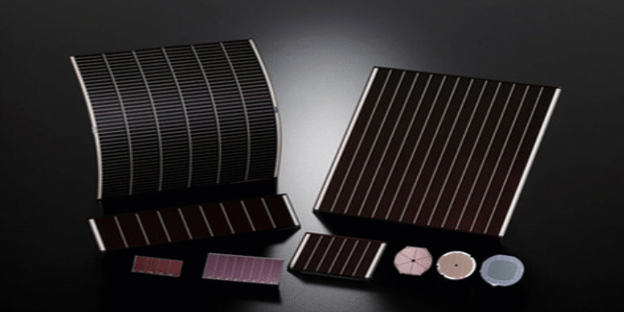 AMORTON. Celdas fotovoltaicas de silicio amorfo