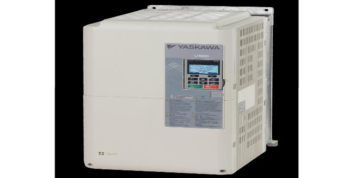 Nuevo convertidor regenerativo YASKAWA U1000