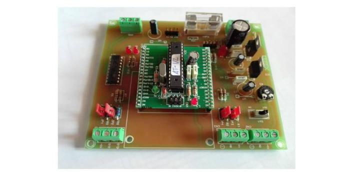 Cebek AT-02. Aplicaciones con Arduino Atmega328