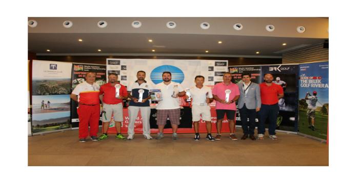 Konica Minolta patrocina el Campeonato del Mundo de Golf Amateur