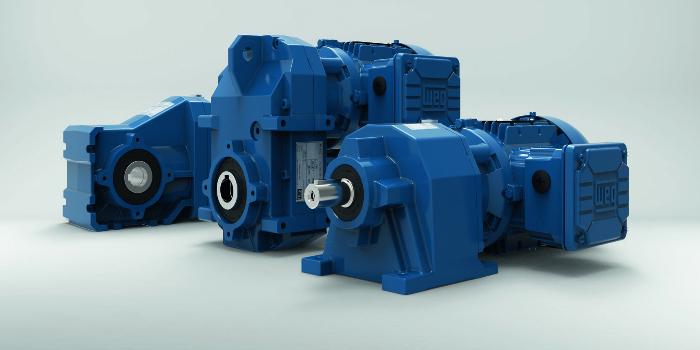 WEG presenta nuevos motorreductores flexibles y eficientes