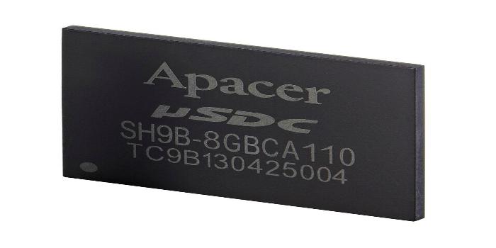 Apacer muestra sus últimas novedades en tecnología SSD para aplicaciones industriales