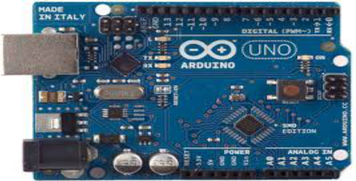 A new era for Arduino begins today