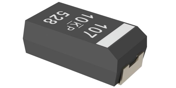 Condensadores AEC-Q200 de 35 V