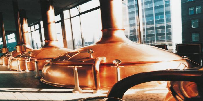Drinktec 2017, Pabellón A3, Stand 312Siemens celebra el 40 aniversario de su sistema de elaboración de cerveza Braumat
