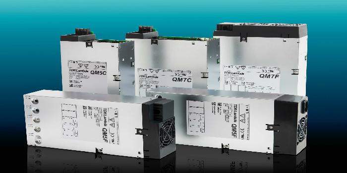 Interfaz de comunicaciones PMBus™ para fuentes de alimentación modulares