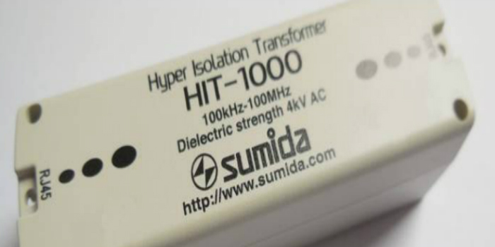 Network Isolation transformer HIT-1000