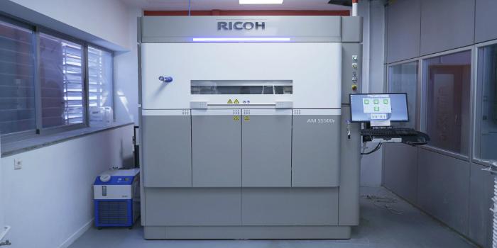 Ricoh España y el CIM de la UPC inauguran un centro puntero en tecnologías de impresión 3D en Barcelona