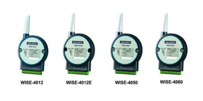 Advantech lanza WISE-4051: el Módulo I/O RS-485 en WIFI con conectividad en la nube y protocolo IoT (Internet of Things, Internet de las cosas)
